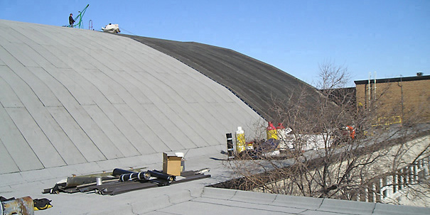Commercial Roofing We Have Successfully Completed Norwin